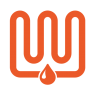 Closed Water System Logo