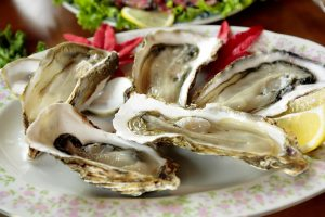 Oysters Cuisine