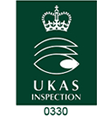 UKAS Inspection 0330